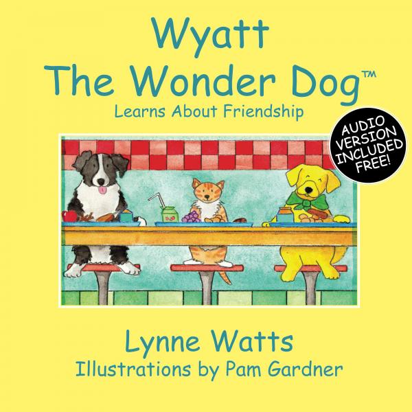 Wyatt_the_Wonder_Dog_Cover Friendship