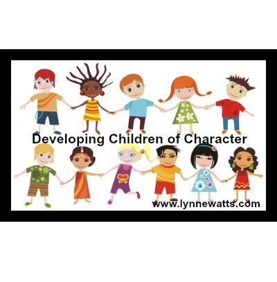 developingchildrenofcharacter