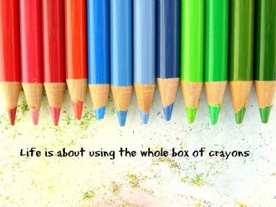 pencils life quote