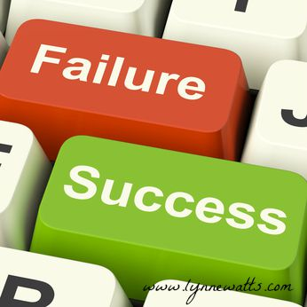 choose failure or success