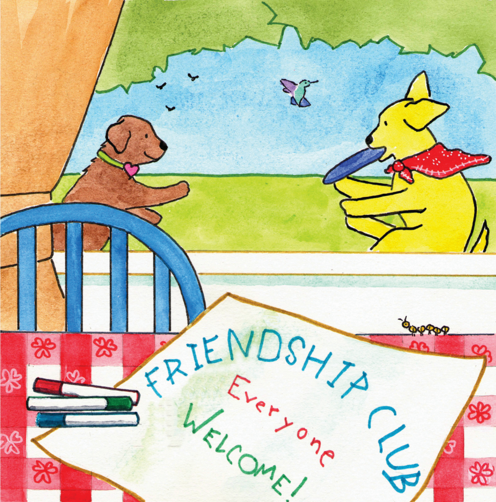 Wyatt-Friendship Club