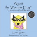 Wyatt and Good Manners