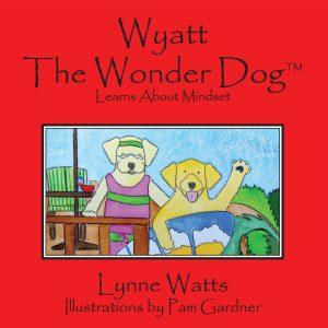 Wyatt Mindset Cover