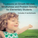 Lessons on Mindfulness