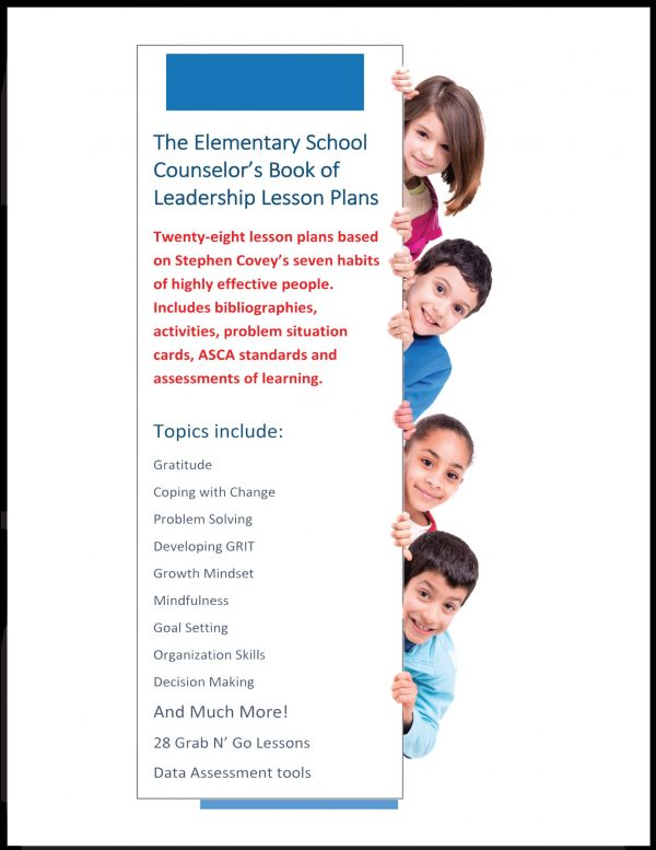 front cover of leadership book