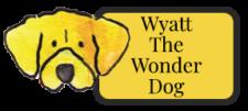 Wyatt The Wonder Dog