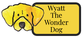 Wyatt The Wonder Dog