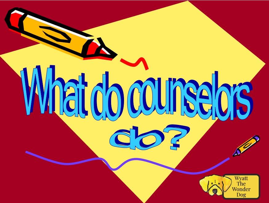 counselor slide 1